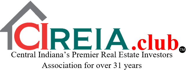 Central Indiana Real Estate Investors Association