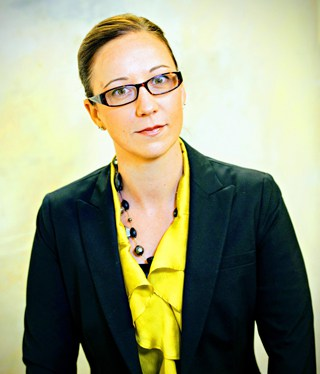 Rachel East