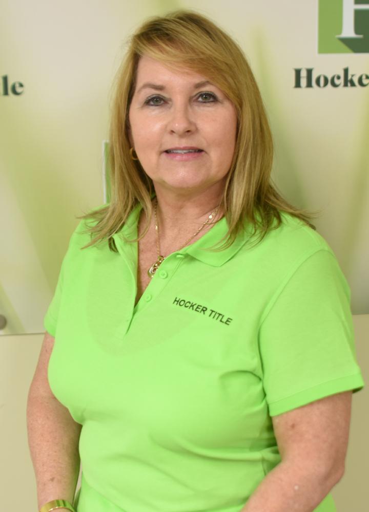 Janet D. Hocker